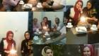 چهره های مشهور در شبکه های اجتماعی سه شنبه 30 تیر