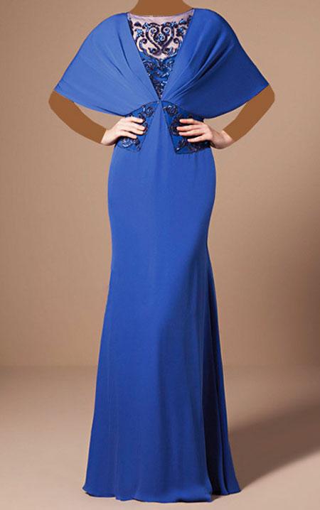 طرح های زیبای لباس مجلسی زنانه Mabel Magalhaes 2015