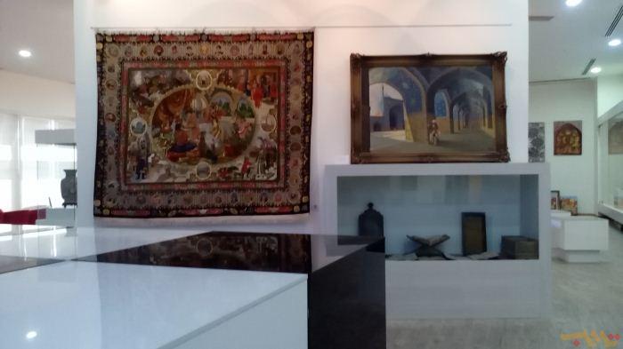 تصاویر موزه پرستیژلند ایران اصفهان