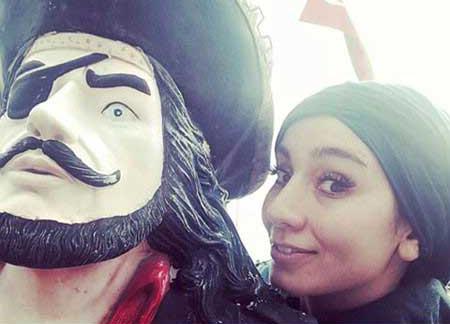 چهره ها در شبکههای اجتماعی سری شنبه 20 تیر 94
