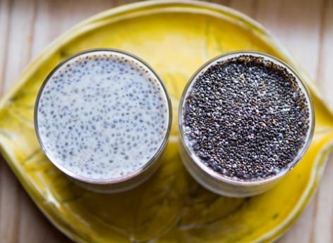 دانستنی های مهم تخم شربتی منبع فوق العاده کلسیم و آهن
