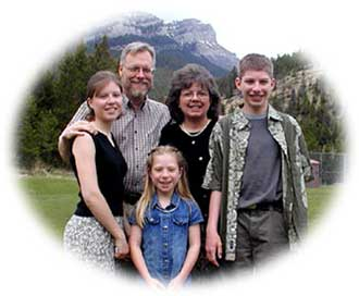 سر و راز درونی یک خانواده خوشبخت