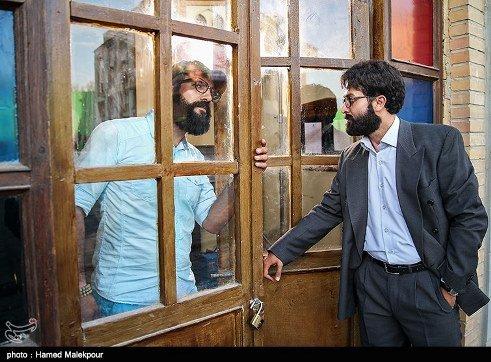 تصاویر بازیگران سرشناس در رونمایی از سریال شهرزاد