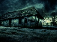 تصاویر ترسناک از هیجان یک شب اقامت با ارواح واقعی چندهزارساله