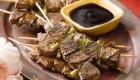 طرز تهیه بیف یاکیتوری غذا ژاپنی