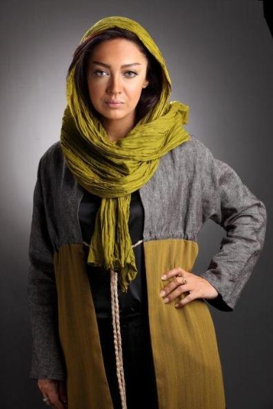 طراح لباس های زیبا و فوق العاده نیکی کریمی کیست؟