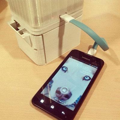 شارژ جالب موبایل با استفاده از آب نمک