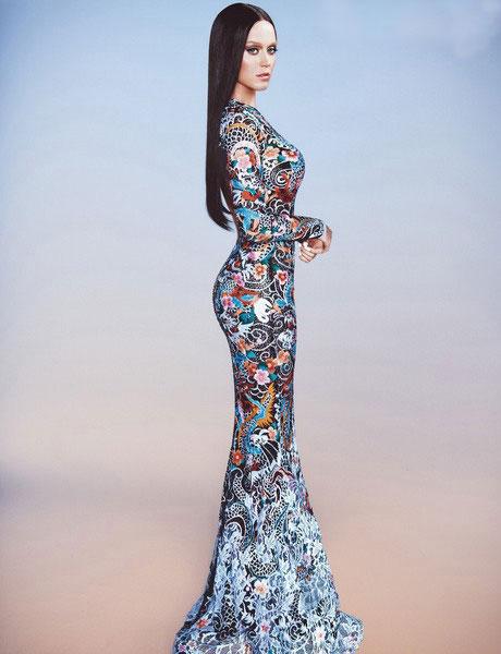 عکس های جدید کتی پری خواننده معروف در سال 2015