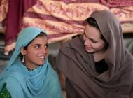 تهیه انیمیشن دختر افغان توسط آنجلینا جولی
