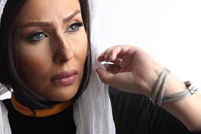 تصاویر و بیو گرافی پرستو صالحی