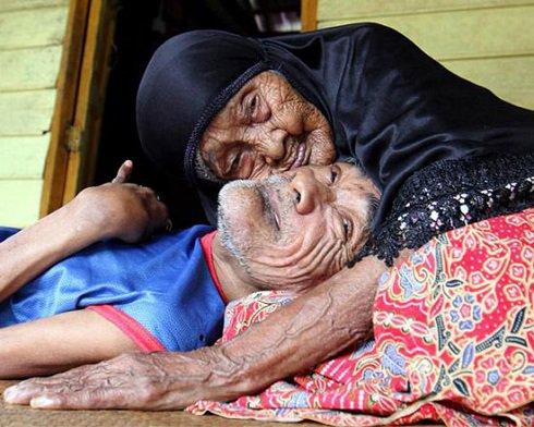 مادر 101 سالهای فدلکار در گذشت