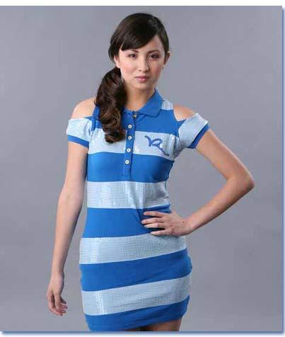 مدل های لباس مجلسی کوتاه دخترانه 2015