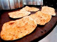 تولید نان مخدر در یک نانوایی ایرانی در سیروان