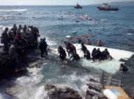 جسد 50 نفر در کشتی حامل پناهجویان کشف شد