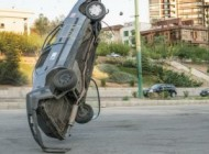 حضور بدلکار هالیوودی در ایران