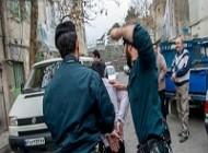 دعوای عاشقانه دستفروشان تهرانپارس به قتل منجر شد
