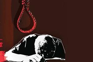 عکس 18 خودکشی جوان 19 ساله با طناب دار