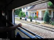 این قطار زندگی جدیدی برای پناهندگان در نظر دارد