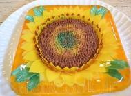 آموزش ژله تزریقی مدل گل آفتابگردان به صورت تصویری