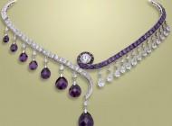 مدل های جذاب جواهرات زنانه Pistachio