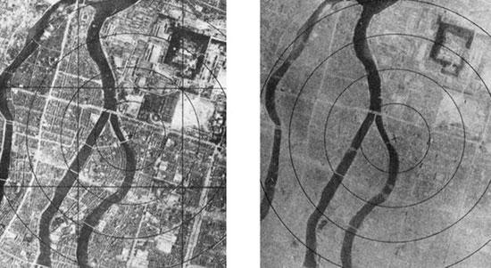 هیروشیما و ناکازاکی از بمباران تا به امروز
