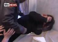 حمله وحشیانه به این دختر جوان پس از رد درخواست جنسی