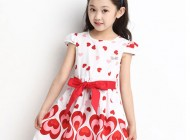 مدل لباس مجلسی دخترانه برند Amilahw