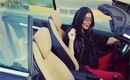 دستگیری باند زنان تبهکار با خودروهای لوکس در بیرجند