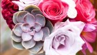 شیک ترین دسته گل های عروس 2017