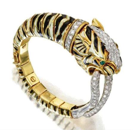 جدیدترین مدل دستبندهای طلا 2015