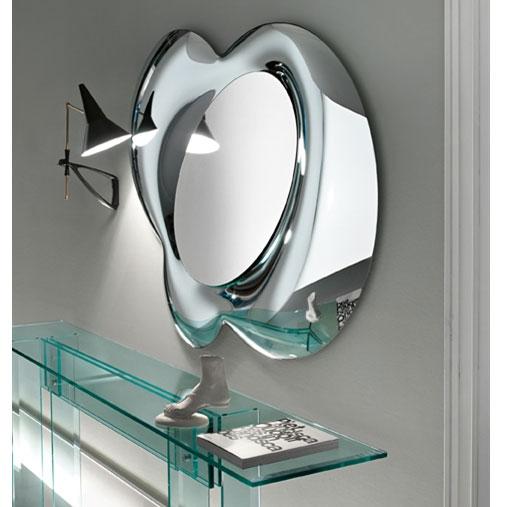 آینه لوسی شما را از افسردگی نجات میدهد