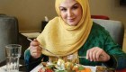 مصاحبه ای خواندنی با شهره سلطانی گیاهخوار اصیل