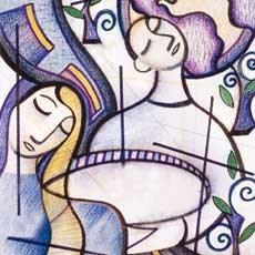 رابطه عدم رضایت مسائل زناشویی و جنسی و طلاق