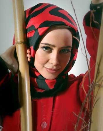 عکس ها و بیوگرافی الناز حبیبی بازیگر سریال دودکش و دردسرهای عظیم