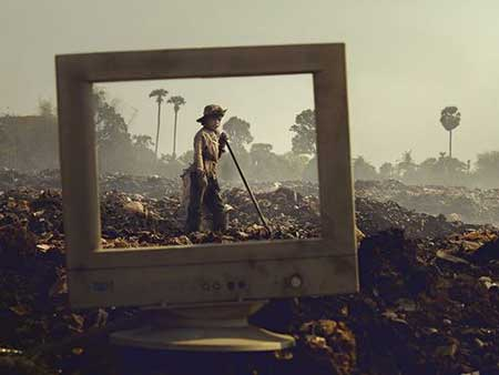 تصاویر جذاب و دیدنی روز یکشنبه 25 مرداد 94