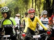 تصاویر دوچرخه سواری کراس کانتری زنان زیبا در ایران