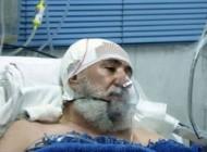احمد علامه دهر رفت در حالی که چشم هایش هنوز باز است