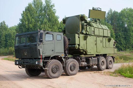 Tor M2، سلاح های جدید و چتر دفاعی روسیه