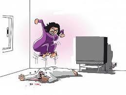 اگر همسرم مرا دوست دارد چرا مرا کتک میزند