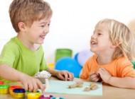 نقش بازی در شکوفایی استعدادهای نهفته و بروز خلاقیت در کودکان
