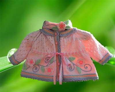 سری کامل مدل بافت های بچه گانه پاییزی 2015