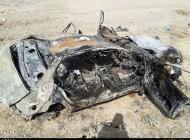 تصاویر +18 مرگ 4 پرسنل یک بانک در آتش سمند