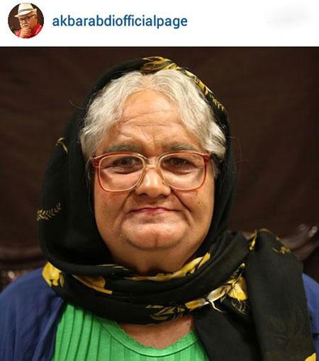 سری جدید چهره ها در شبکههای اجتماعی
