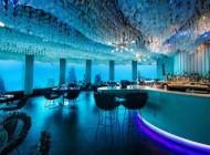 آشنایی با رستوران Subsix مکانی رویایی در عمق آب های مالدیو