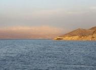 آشنایی با دریاچه مهارلو در نزدیکی شیراز