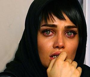 انتشار عکس و متن توبه تینا آخوندتبار