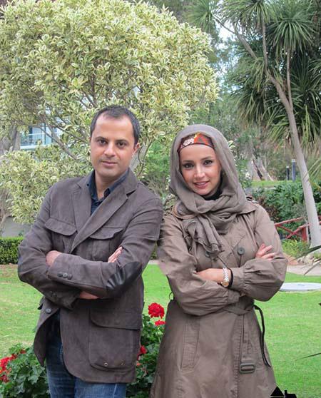 عکس زایمان شبنم قلی خانی