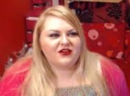 تلاش کتی جونز 130 کیلویی برای مانکن شدن در یوتویوب