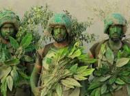 اگه تونستی سرباز و تو این عکس تشخیص بدی