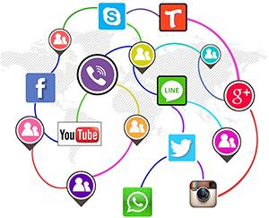 7 میلیونر شبکه اجتماعی که معروف شدند